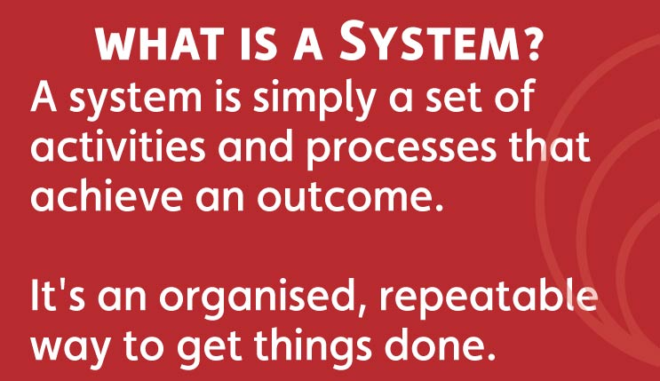 Systems For Businesses